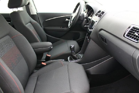 Polo 1.2 TSI BMT Lounge Connect DSG