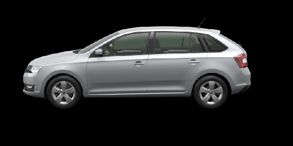 Rapid Spaceback 1.0 TSI Active Klima SOFORT