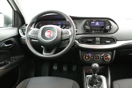 Tipo Kombi 1.4 Business Edition Navi Alu