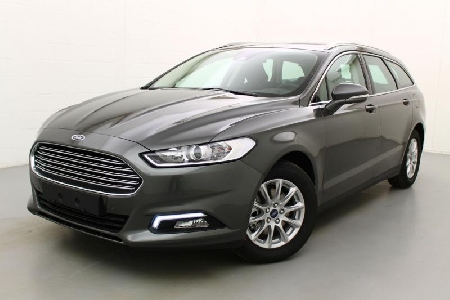Mondeo 1.5 Ecoboost Business Edition TurnierNavi