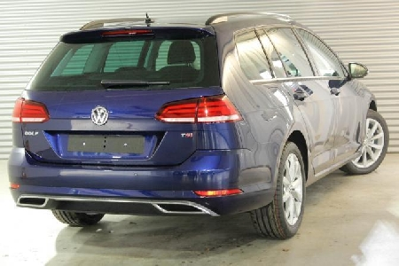 Golf Variant 1.5 TSI Highline R-Line DSG
