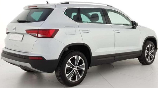 Ateca Business Navi LED uvm..